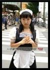 生撮り秋葉原素人メイド#08