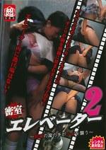 密室エレベーター ~痴漢の魔の手が少女を襲う~ 2