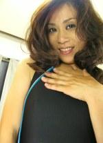熟女の巨尻 山下紫織36歳