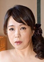 咲子〈52歳〉デカ乳首