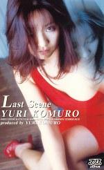 Last Scene YURI KOMURO
