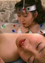 狂いたいのよ、ビシッと。 森村麗子