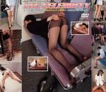 LEG CELEBRITY レッグセレブリティ〈拘束されたお嬢様〉