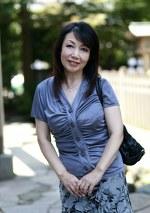 60歳でGカップ柔肌好色未亡人 紗香(60)