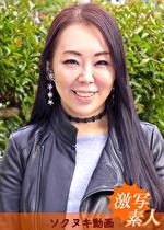 【四十路】応募素人妻 ひろ子さん 44歳