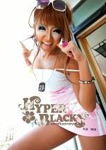 HYPER BLACKY 2