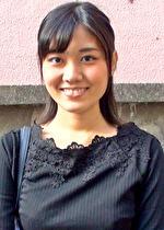 【ガチな素人】すずさん(20)