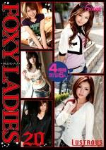 FOXY LADIES20