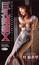 巨乳隷嬢Ⅹ 叶結香里