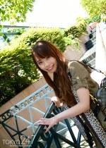 Tokyo247 桜花えり