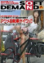 これが限界ギリギリ露出街中潮吹き アクメ自転車がイクッ!!