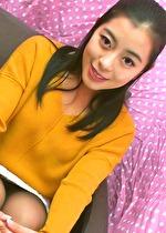 みのりさん 20歳 パイパンFカップ女子大生 【ガチな素人】