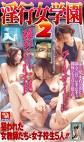 淫行女学園2 プールサイドに秘められた罠 狙われた女教師たちと女子校生5人!!