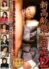新高齢熟女図姦12