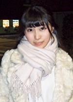 ゆりかさん 20歳 女子大生 【ガチな素人】