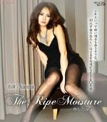 The ripe moisture hanna 【熟した湿気】<これといって暗い過去も無さそうな、30代中盤の恐ろしいほど美系女達がSEXを○○る訳・・・>