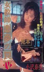 女教師悪夢の罠Ⅳ 小沢奈美
