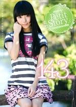 Petit Story 3 小さな妖精の4つのお話 143cm 青井いちご