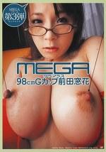 MEGAグラマラス98cmGカップ前田窓花
