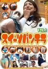 スイーツパンチラ Vol.2
