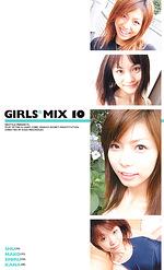 GIRLS*MIX 10
