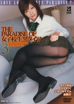 THE PARADISE OF 女子校生黒タイツ 3