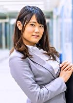 同僚女子とヤリたい!!コールセンター勤務 山崎みなみさん(22歳)