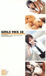 GIRLS*MIX 13