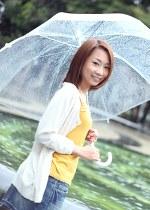 美少女23区顔射デート 絵里香