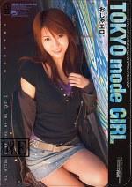 TOKYO mode GIRL