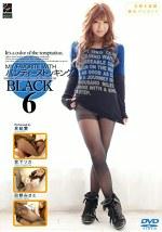 MY FAVORITE WITH パンティーストッキング BLACK 6