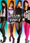 LEGS+ パンスト&タイツ EXPERT-1