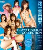 GLAY'z HI VISION COLLECTION