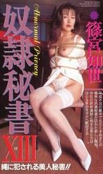 奴隷秘書ⅩⅢ 篠宮知世