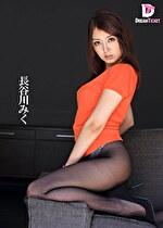 受付嬢in...(脅迫スイートルーム) Miss Reception Miku(24) 長谷川みく