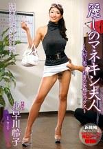 麗しのマネキン夫人~人形に恋した男の妄想セックス~ 小早川怜子
