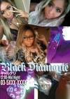 ギャルデリ BLACK DIAMANTE 東京イケイケヤリマンギャルデリサークル 五十嵐レオナ