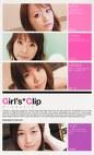 Girl's Clip