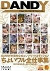 DANDY11周年公式コンプリートエディション ちょいワル全仕事集<2016年6月~2017年5月>