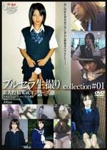 ブルセラ生撮り collection #01