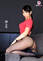 女医in...(脅迫スイートルーム) Doctor Yuki(30) 神ユキ