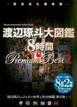 渡辺琢斗大図鑑 8時間 Premium Best 2