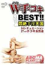 W(ダブル)手コキBEST!! 悶絶手淫天国