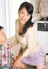 中出し手ほどき母子姦通 秋川真理 45歳