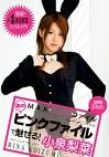 MAXピンクファイル あのピンクファイルで魅せる! 小泉梨菜