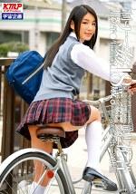 制服ナマ姦女子●生 瀧川花音 18歳 スレンダースポーツ体型