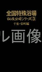 全国特殊浴場 秘技公開シリーズ3 千葉・栄町編
