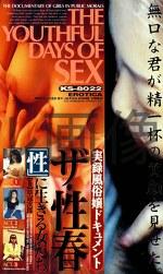 実録風俗嬢ドキュメント ザ・性春 「性」に生きる女たち