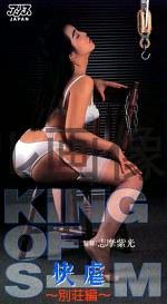 KING OF SM 快虐 別荘編