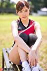 スポコス汗だくSEX4本番! 体育会系・愛音まりあ ACT.11 スポーツウェアフェチズム×超モデル級BODY